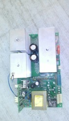 v guard inverter pcb board at rs 1450 unit printed circuit board rh indiamart com Simple Circuit Diagram Simple Circuit Diagram