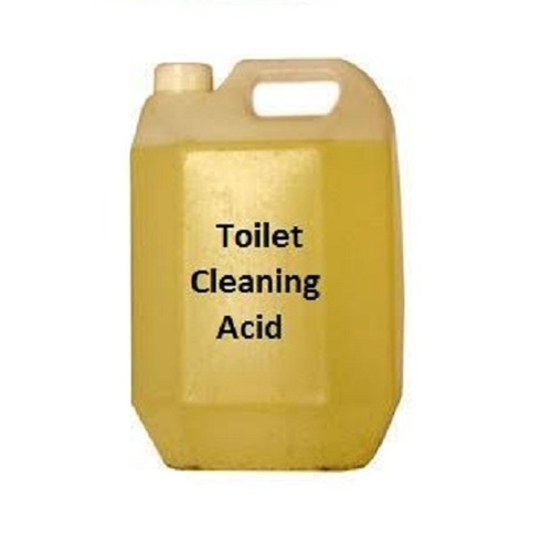 Toilet Cleaning Acid at Rs 15/litre | Toilet Bowl Cleaners ...