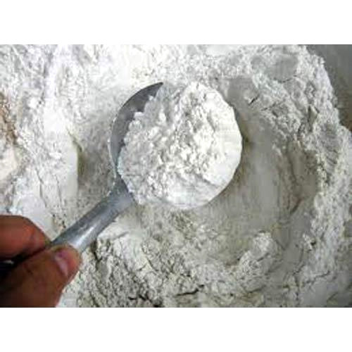 Xanthan Gum & Alum Lumps Importer from Mumbai