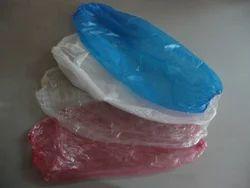 Plastic Hand Sleeve