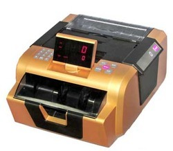 Loose Note Counter Machine