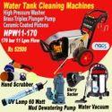 Mud Dewatering Pump
