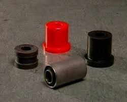 Auto Suspension Rubber Bush