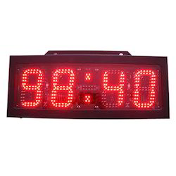 4 Digit Digital Counter