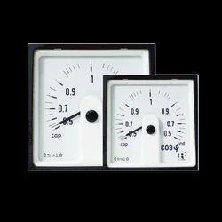 Power Factor Meter 240deg Cl