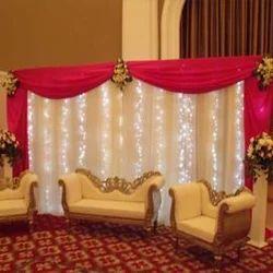 Engagement Decoration Service