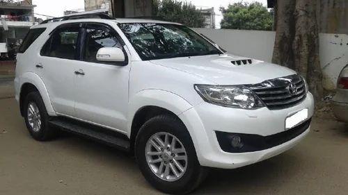 Toyota Fortuner Car म टर क र M R Car Ms Pvt Ltd Delhi