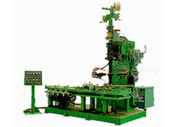 Co2 Automatic Welding System 2 Torch