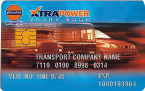 fleet card services - Fleet Card Service