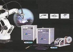 Inverter Co2 Mag Arc Welding Machine
