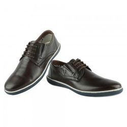 23d681d6f7 Allen Solly Men Brown Casual Shoes at Rs 3799 /pair | Gents Casual ...