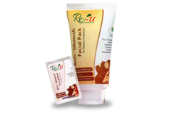 Blemish Facial Pack For Radiant Complexion