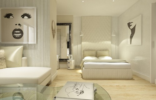 Building Interior Decoration, Interior Decoration Service in ...