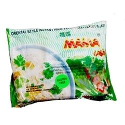 Instant Rice Clear Soup Maggi