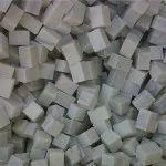 White Sandstone Cubes