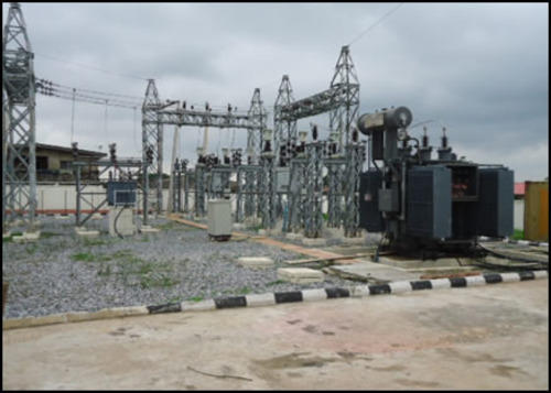 Power Distribution Project | Mbh Power Pvt  Ltd  | Exporter in Sun