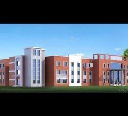 MM School Raipur School Project