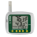 Temperature Humidity Datalogger