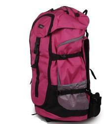 Backpack - Rucksack 75 Ltrs - Pink 240