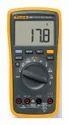Fluke Multimeter, Model Number: Fluke 15b+, Warranty: 1 Year