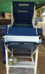 Dodiya 3 Peanut Splitting Machine