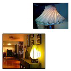 Japanese Table Lamp Shade for Home