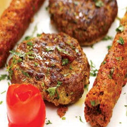Chicken Nawabi Kebab