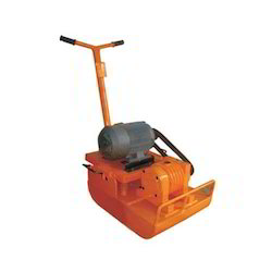 Plate Vibrating Compactor