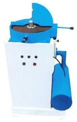 Spectro Specimen Grinding Machine