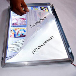 Illuminated Light Boxes