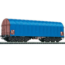 Blue HDPE Wagon Cover, For Covering On Railway Wagon