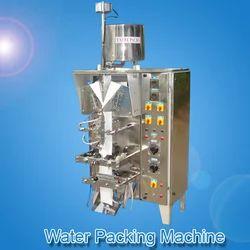Water Packing Machine