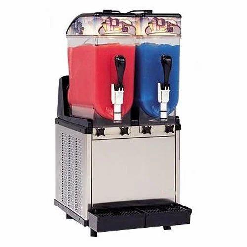 Frozen Drink Dispenser Post Mix Beverage Dispenser
