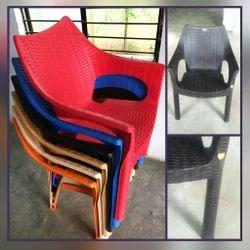 Plastic Antique Restaurant Chairs
