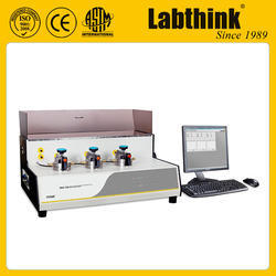 Gas Permeability Testing Instrument