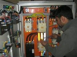 HT Panel Wiring Service