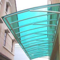 Polycarbonate Roof Sheet in Ahmedabad, Gujarat | Polycarbonate ...