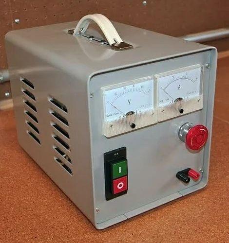 Negative High Voltage Power Supply