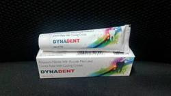 Dynadent Tooth Paste