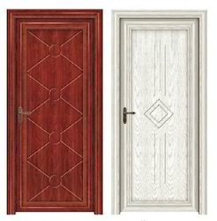 Bathroom Doors aluminum bathroom door in mumbai, maharashtra | manufacturers