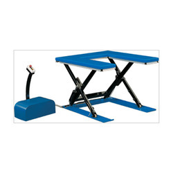 U-Series Low-Profile Lift Table