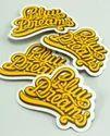 Designing Stickers