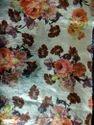 Metallic Foil Printing On Fabric