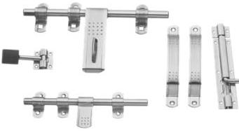 Charmant Stainless Steel Door Hardware