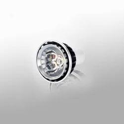 Syska 3Watt LED Lamp