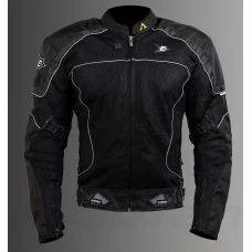 ASPIDA - Helios Classic Mesh Biker Jacket