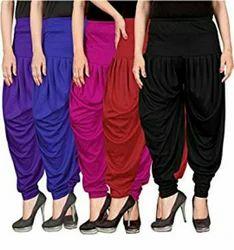 Harem Pants Patiala Dhothi pant