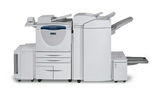 5745/5755 Photocopy Machine