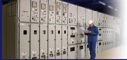 Switchgear Servicing in Bengaluru, Rajajinagar by Inel Power System