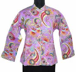 Rajasthani Winter Ladies Jackets